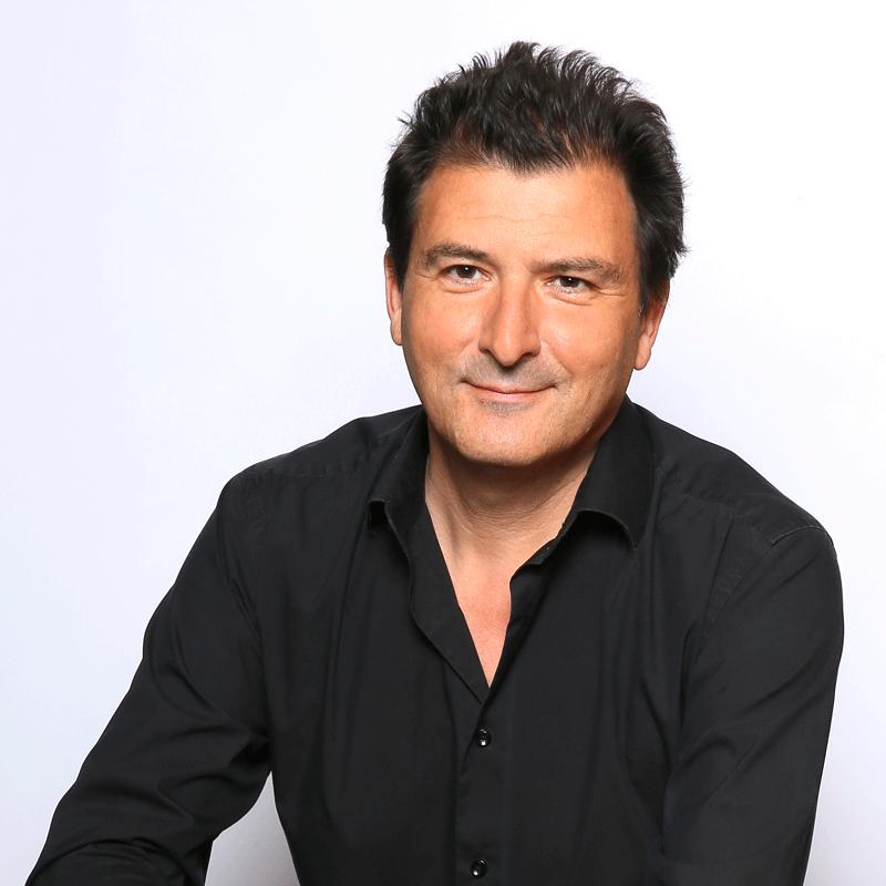 Bernard Plé